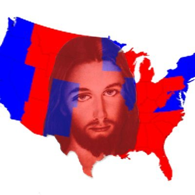 Documentary: What Would Jesus Do On Election Day? (@wwjdvote2020) Twitter profile photo
