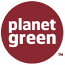 Photo of PlanetGreen's Twitter profile avatar