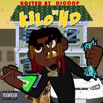Killa Kilo (@KillaKilo1) Twitter profile photo