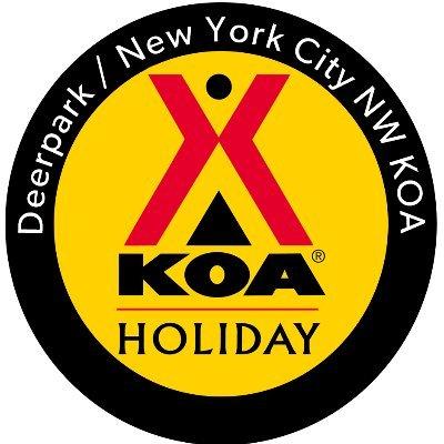 Deerpark / New York City NW KOA Campground