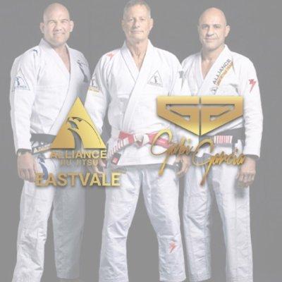 Alliance Jiu Jitsu - Gabi Garcia