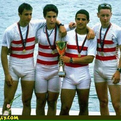 bulges Gay sport
