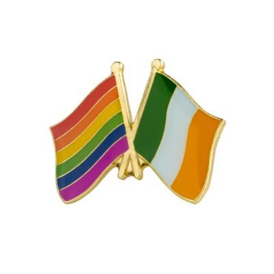 IRELAND LGBTQ