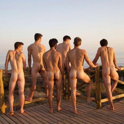 Sport nackt gay