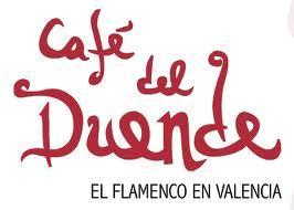 Cafe Del Duende Flamenco En Valencia
