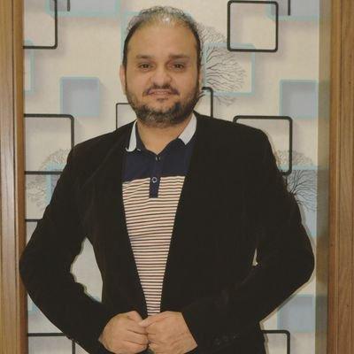Zubair Mughal