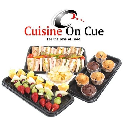 Cuisine on cue cuisineoncue twitter for Cuisine on cue