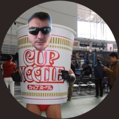 Cup Noodle