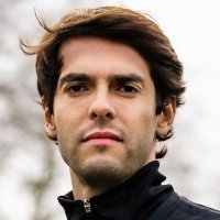 Kaka's Photos in @kaka Twitter Account