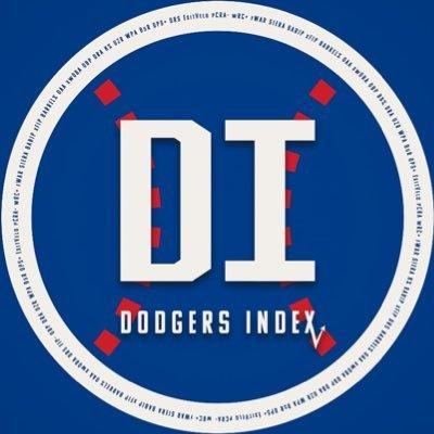 Dodgers Index