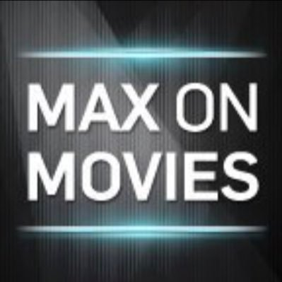 Maxamillion Foizey (@MaxOnMovies) Twitter profile photo