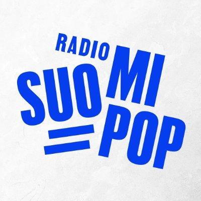 @RadioSuomipop