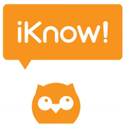 iKnow新規登録