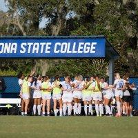 DSC Women's Soccer