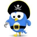 Pirata (@AlexPirata) Twitter
