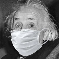 ⚡️ Stable Genius (Mask On) #CCPVirus EveryWhere ⚡️