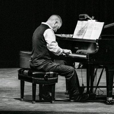 "Mark ""the Maestro"" Skladan"