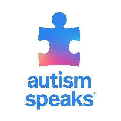 @autismspeaks