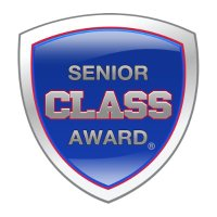 Senior CLASS Award (@SnrCLASSAward )