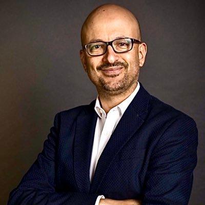 Alexander Gómez