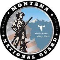 Montana National Guard ( @GuardMontana ) Twitter Profile