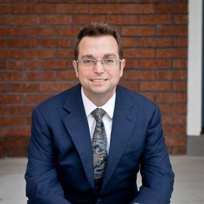 Rep. Steven Woodrow