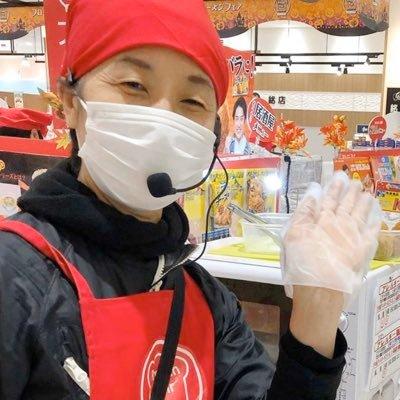 上野千賀(ちかねえ)/TV東京ソレダメに出演5月12日18時25分