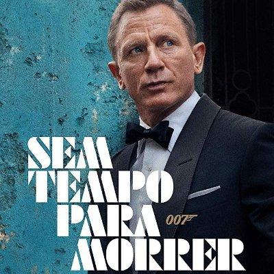 007 Sin Tiempo Para Morir Pelicula Completa Hd 007morir Twitter