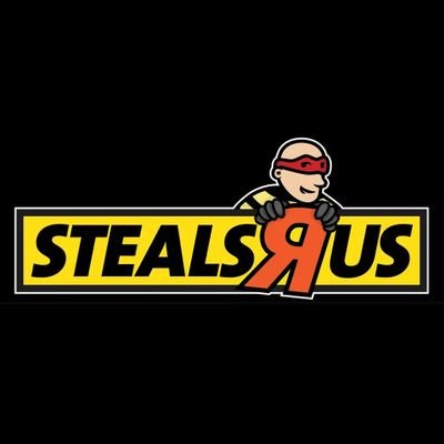 StealsRUs (@steals_r_us) Twitter profile photo