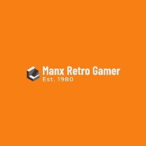 Manx Retro Gamer 🕹️