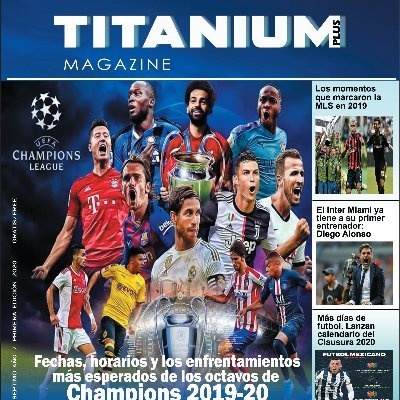 TitaniumPlusMagazine
