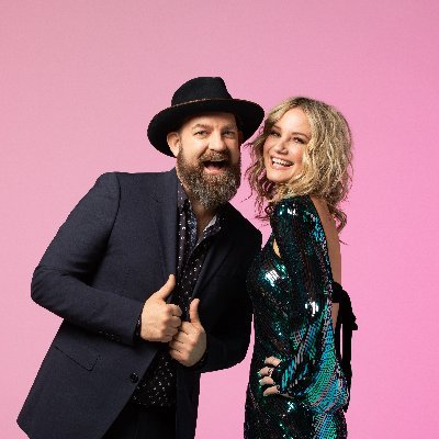 @Sugarlandmusic