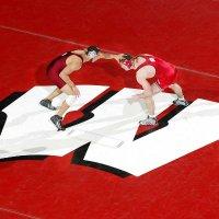 Wisconsin Wrestling @BadgerWrestling Profile Image