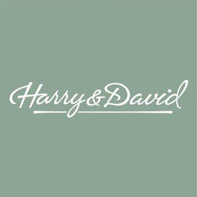 @HarryandDavid