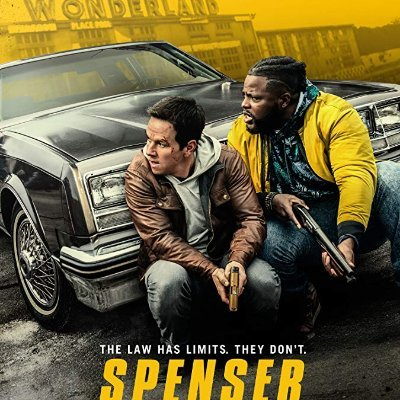 Watch Spenser Confidential 2020 Full Movie Free Spenserconfide Twitter