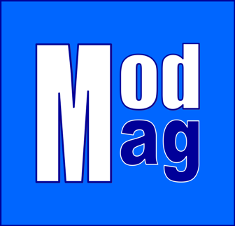 Modded Magazine