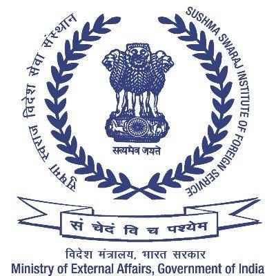 Sushma Swaraj Institute of Foreign Service