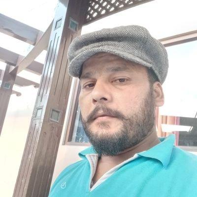 Sikandar Zamaan (@ZamaanSikandar) Twitter profile photo