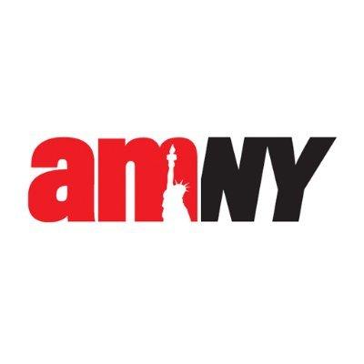 amNewYork (@amNewYork) Twitter profile photo