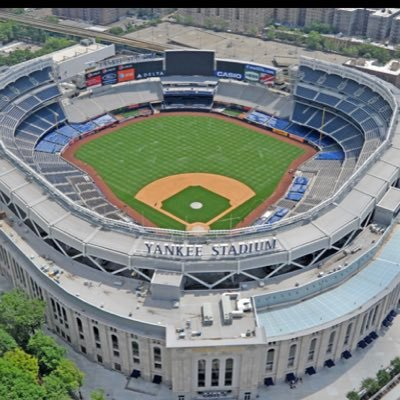 ⚾️ Yankees- Jets-Steelers fan club | Yankee season ticket holder since 2011 | SAG Member | Thurman Munson for the Hall of Fame supporter #YankeesTwitter