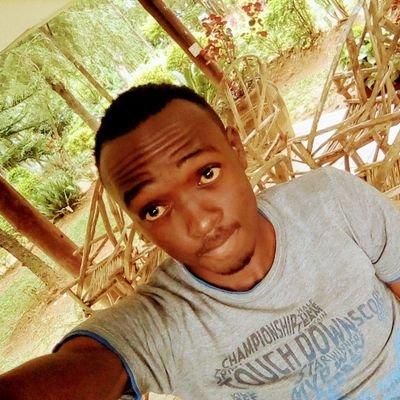 Ekombe Bonface (@BonfaceEkombe) Twitter profile photo