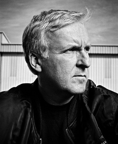James Cameron Social Profile
