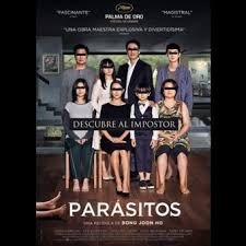 Watch Parasite 2019 Full Movies Free Online Parasitemovies Twitter