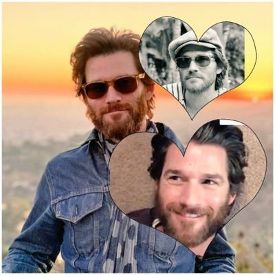 Johnny Whitworth Fanclub #WhitWorld   🦂   🐬