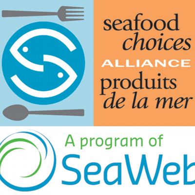 Seafood Choices | Social Profile