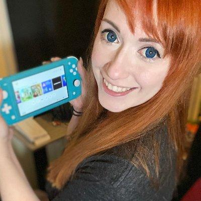 NintendoFanGirl 🏝 (@NintendoFanGirl )