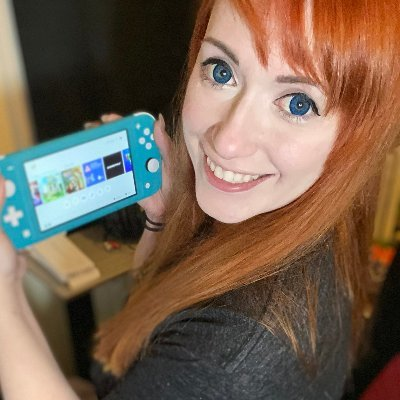 NintendoFanGirl 🏝 (@NintendoFanGirl) Twitter profile photo