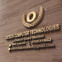 OSTECH STAKE MARKET (OSM)
