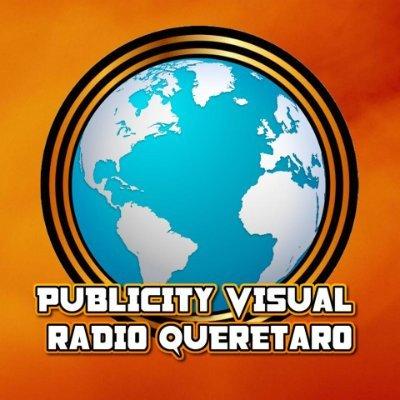 Publicity Visual Queretaro