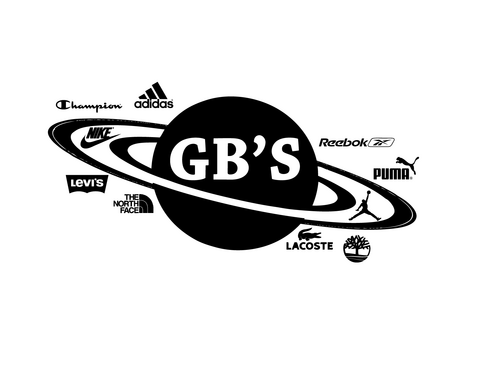 GB'S Sneaker Shop Social Profile